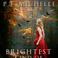 Indie Spotlight: P.T. Michelle's Brightest Kind of Darkness (Now Free!)