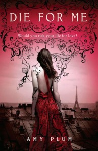 Die for Me — Book Review