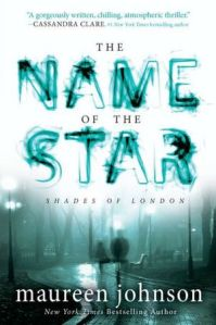 The Name of the Star — Book Review