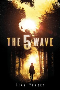 Contest — The Fifth Wave Giveaway