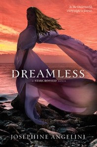 Dreamless — Book Review