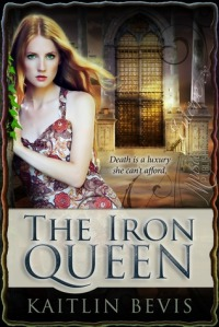 The Iron Queen — Book Review