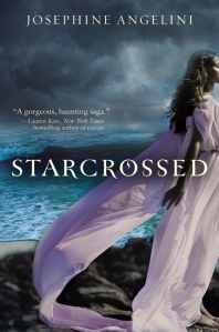 Starcrossed — Book Review