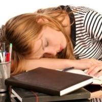 Grad School Woes
