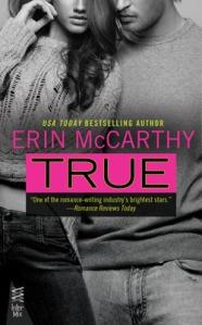 True — Book Review