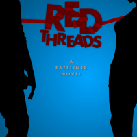 Cover Reveal & Giveaway — Red Threads by Stacey J. Mitchell