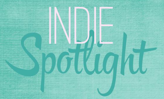 Indie Spotlight: J.A. Templeton