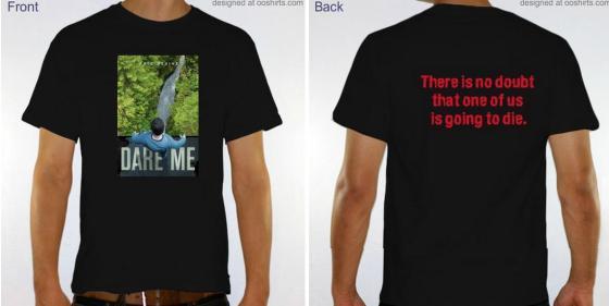 Dare-Me-shirt