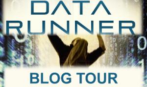 Data Runner Banner