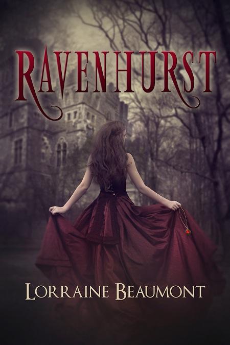 Ravenhurst by Lorraine Beaumont