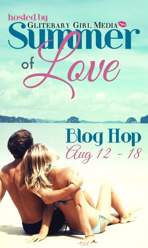 Summer of Love Blog Hop & GIVEAWAY