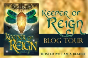 Keeper of Reign copy