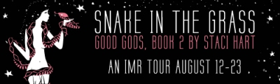 Snake in the Grass Tour Banner