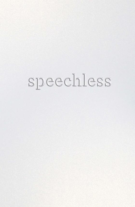 SpeechlessCover