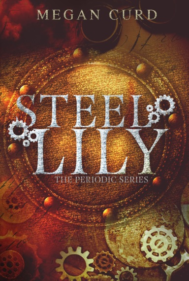 Steel Lily-ebooklg