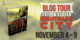 Nightmare City banner