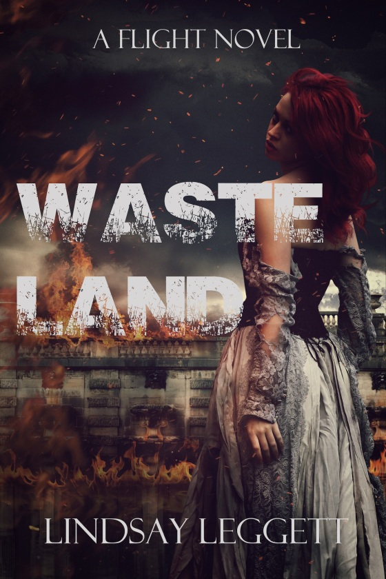 WastelandCover