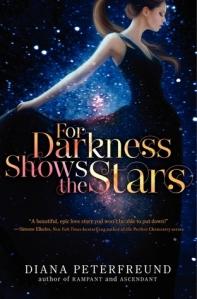 darknessshowsthestars