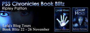PSS Chronicles book blitz banner2