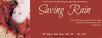 Saving Rain Tour Banner 2