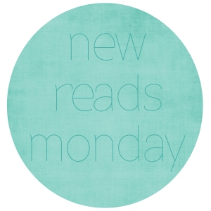 new reads monday