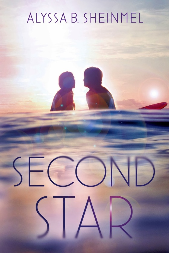 SecondStar_CoverReveal