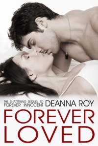 forever_loved_book_cover_deanna_roy