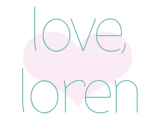 love loren