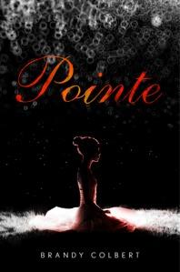 pointe-book-cover