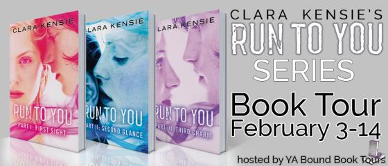 Run To You series (1)