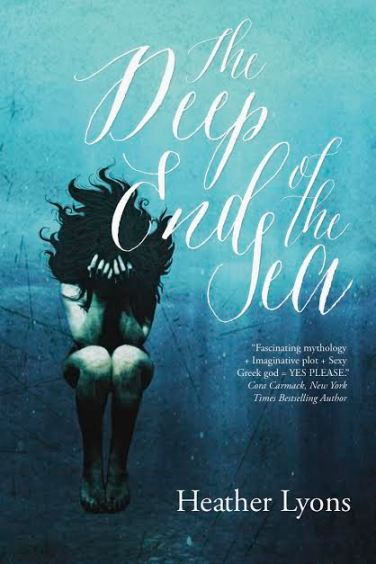 The Deep End Of The Sea - Front Cover