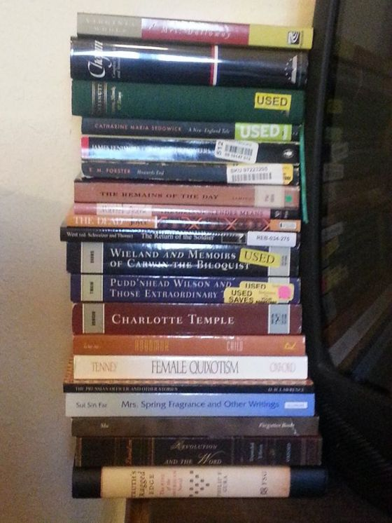 loren textbooks