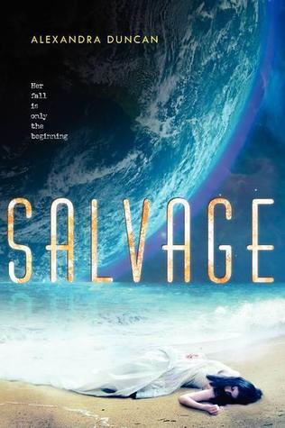 salvage_alexandra_duncan_book_cover