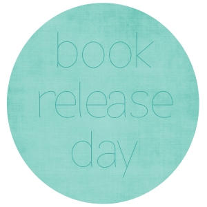 book release day