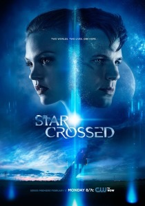 star crossed tv show